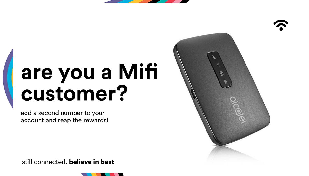 MiFi Devices